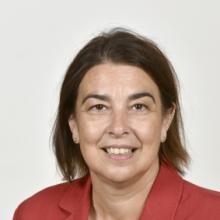 Anne-Sophie Fontaine